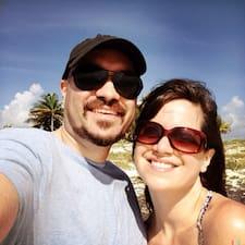Gebruikersprofiel Tom & Jennifer
