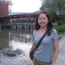 Hsiu Chi User Profile