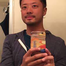 Hideto User Profile
