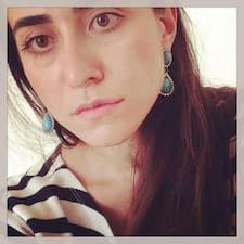 Zarina - Profil Użytkownika