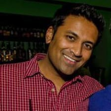 Profil korisnika Sharad