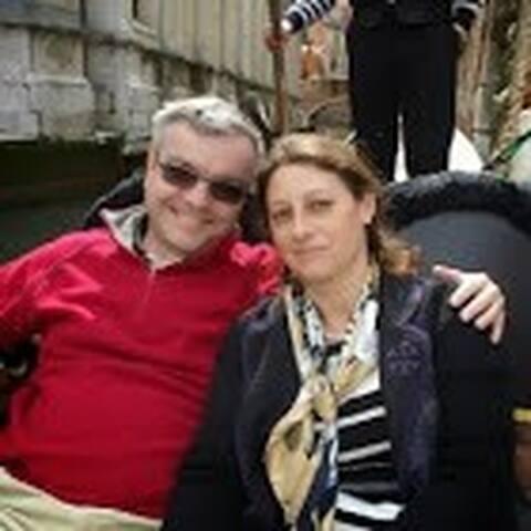 Nicolas & Hélène