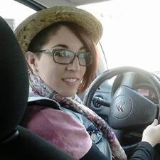 Jezabel User Profile