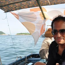 Subhankar User Profile