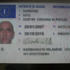 Vito User Profile