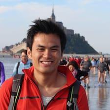 Profil utilisateur de Visoth
