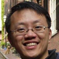 Yen-Ming Brugerprofil