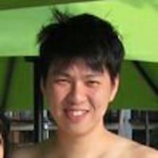 Profil utilisateur de Hok Kan
