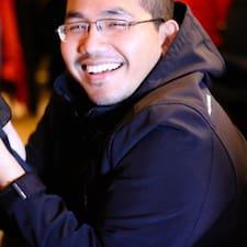 Profil utilisateur de Arief