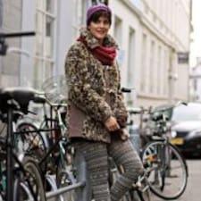 Anne Maike User Profile