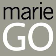 Profil utilisateur de MarieGo