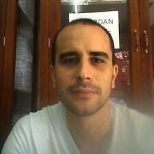 Juan Alejandro的用户个人资料