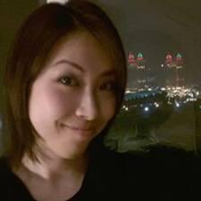 Samantha님의 사용자 프로필