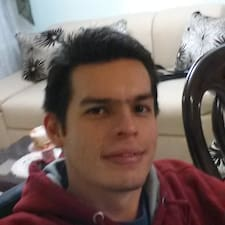 Luis Rodrigo User Profile