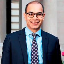 Profilo utente di Faisal