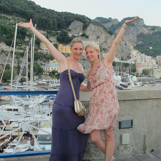 Profil utilisateur de Isidora & Tijana