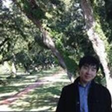 Nutzerprofil von Ziliang