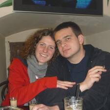 Marion Et Matthieu Brukerprofil