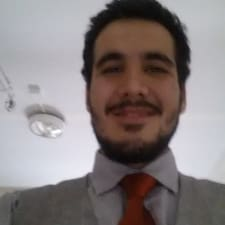 Ahmet Can User Profile