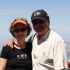 Cynthia And Edward User Profile
