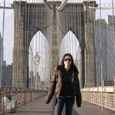Profil utilisateur de Carolina Macias
