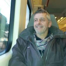 Gianni Kullanıcı Profili