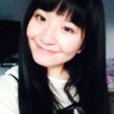 Xiaorong User Profile
