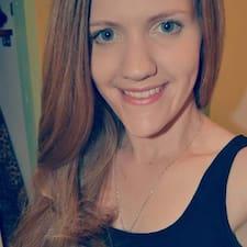 Profil utilisateur de Talitha