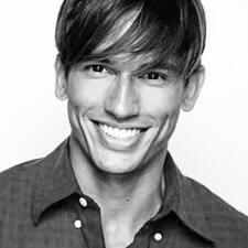 Profil utilisateur de Adriano
