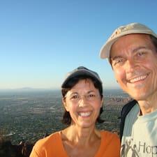 Kenneth And Rhonda Brugerprofil