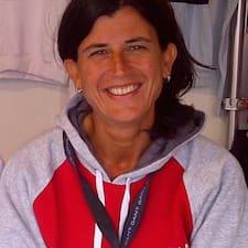 Sònia User Profile