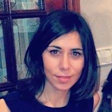 Profil korisnika Iria