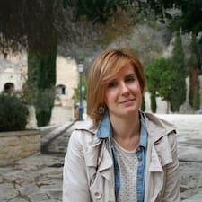 Ksenija的用户个人资料