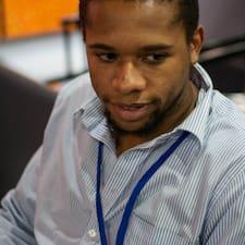 Jerome的用戶個人資料