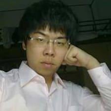Profil utilisateur de Kun