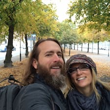 Greg And Sara User Profile