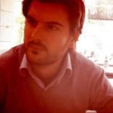Amaury - Uživatelský profil