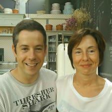 Nuno & Catarina User Profile