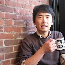 Profilo utente di Sang-Wook