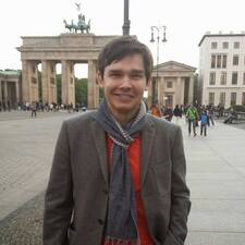 Antti User Profile