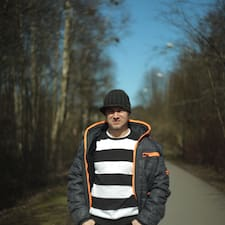 โพรไฟล์ผู้ใช้ Jevgeni