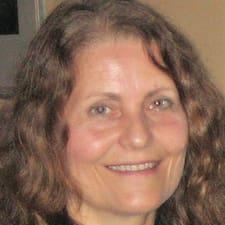 Peggy - Uživatelský profil