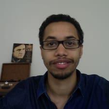 Profil utilisateur de Raphael