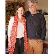 Henkilön Paul Et Valérie käyttäjäprofiili