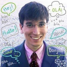 Profil utilisateur de Carles