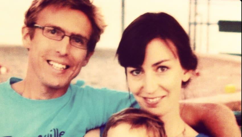 Caroline Et Guillaume
