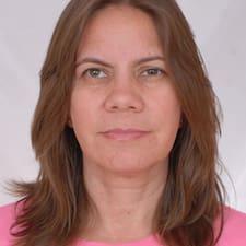 Maria Do Socorroさんのプロフィール