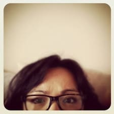 Profil utilisateur de Farrah