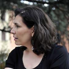 Umay (Diana) User Profile