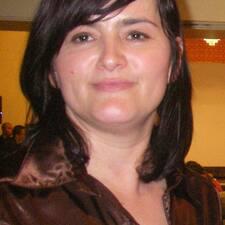 Profil utilisateur de Aurita
